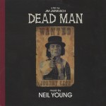 "LP NEIL YOUNG ""DEAD MAN"""