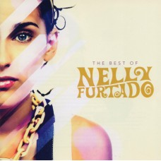 """CD NELLY FURTADO """"THE BEST OF"""""""