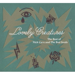 "CD NICK CAVE AND THE BAD SEED ""LOVELY CREATURES"" (2CD)"