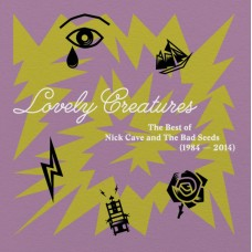 "LP NICK CAVE AND THE BAD SEEDS ""LOVELY CREATURES. THE BEST OF (1984-2014)"" (3LP)"