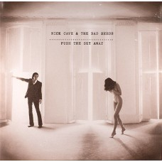 """LP NICK CAVE AND THE BAD SEEDS """"PUSH THE SKY AWAY"""""""