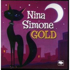 "CD NINA SIMONE ""GOLD"" (2CD)"
