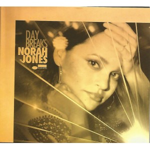 "CD NORAH JONES ""DAY BREAKS"" DLX"