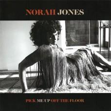"""CD NORAH JONES """"PICK ME UP OFF THE FLOOR"""""""