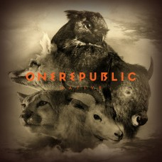"CD ONEREPUBLIC ""NATIVE"""