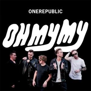 "CD ONEREPUBLIC ""OH MY MY"" DLX"