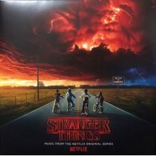 """LP OST """"STRANGER THINGS"""" (2LP)"""
