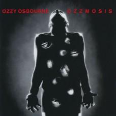 "CD OZZY OSBOURNE ""OZZMOSIS"""