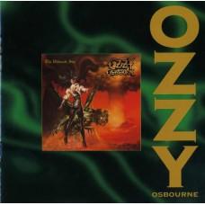"""CD OZZY OSBOURNE """"THE ULTIMATE SIN"""""""