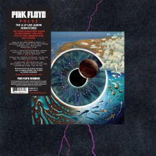 "LP PINK FLOYD ""PULSE"" (4LP)"