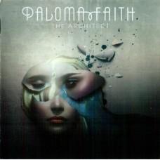 """CD PALOMA FAITH """"THE ARCHITECT"""""""