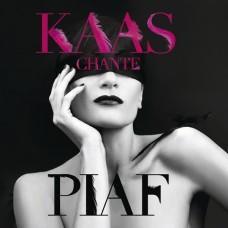 "CD PATRICIA KAAS ""CHANTE PIAF"""
