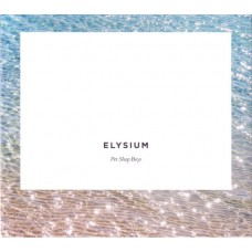 "CD PET SHOP BOYS ""ELYSIUM"""