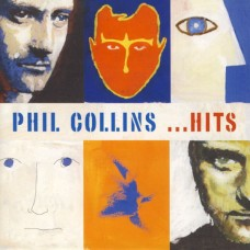 "CD PHIL COLLINS ""... HITS"""