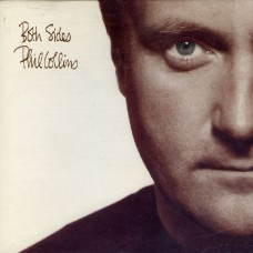 "CD PHIL COLLINS ""BOTH SIDES"""