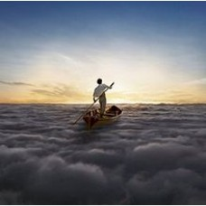 "CD PINK FLOYD ""THE ENDLESS RIVER"""