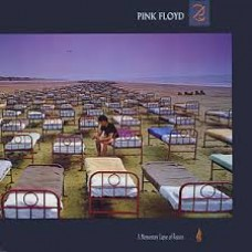 """CD PINK FLOYD """"A MOMENTARY LAPSE OF REASON"""""""