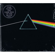 "CD PINK FLOYD ""THE DARK SIDE OF THE MOON"""