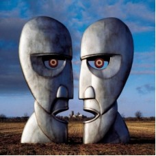 "CD PINK FLOYD ""THE DIVISION BELL"""