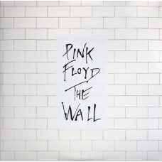 "CD PINK FLOYD ""THE WALL"" (2CD)"
