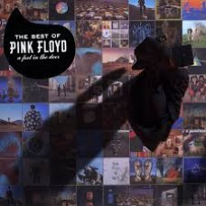 "CD PINK FLOYD ""A FOOT AT THE DOOR. THE BEST OF"""