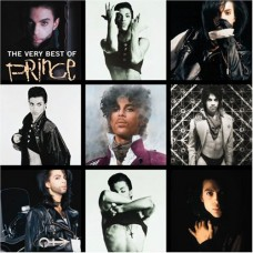 """CD PRINCE """"THE VERY BEST OF"""""""