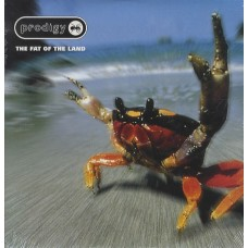 """LP THE PRODIGY """"THE FAT OF THE LAND"""" (2LP)"""