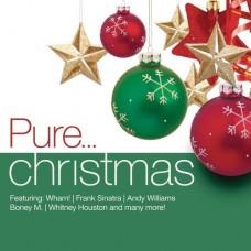 CD PURE... christmas (4CD)