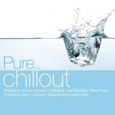 CD PURE... chillout (4CD)
