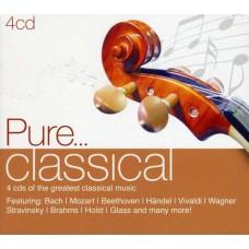 CD PURE... classical (4CD)