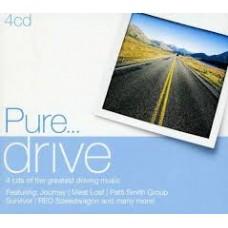 CD PURE... drive (4CD)