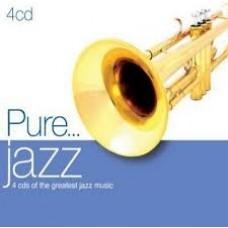 CD PURE... jazz (4CD)