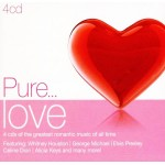 CD PURE... love (4CD)