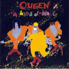 """LP QUEEN """"KIND OF MAGIC"""""""