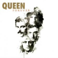"CD QUEEN ""FOREVER"""