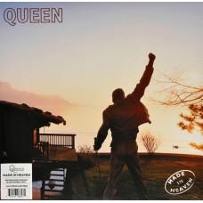 """LP QUEEN """"MADE IN HEAVEN"""" (2LP)"""