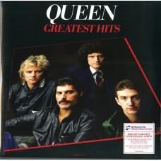 """LP QUEEN """"GREATEST HITS"""" (2LP)"""