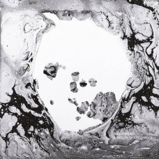 "LP RADIOHEAD ""A MOON SHAPED POOL"" (2LP)"
