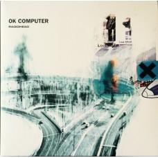 "LP RADIOHEAD ""OK COMPUTER"" (2LP)"
