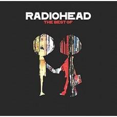 "CD RADIOHEAD ""THE BEST OF"""