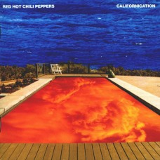 "CD RED HOT CHILI PEPPERS ""CALIFORNICATION"""