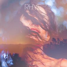 "CD RHYE ""HOME"""