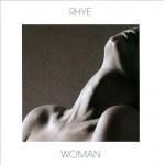 """LP RHYE """"WOMAN"""""""