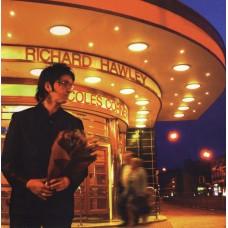 "CD RICHARD HAWLEY ""COLES CORNER"""