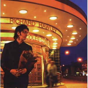 "CD RICHARD HAWLEY ""COLES CORNER"""