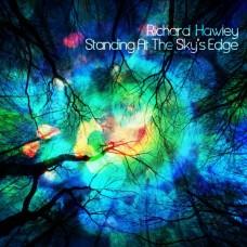 "CD RICHARD HAWLEY ""STANDING AT THE SKY'S EDGE"""