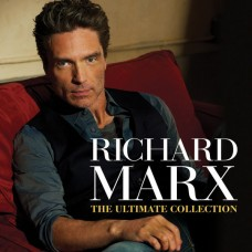 "CD RICHARD MARX ""THE ULTIMATE COLLECTION"""