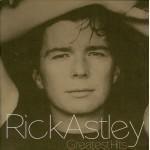 "CD RICK ASTLEY ""GREATEST HITS"""