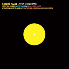 "LP ROBERT PLANT ""LIVE AT KNEBWORTH"" RSD2021"