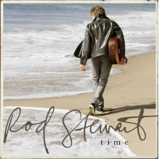 "CD ROD STEWART ""TIME"""